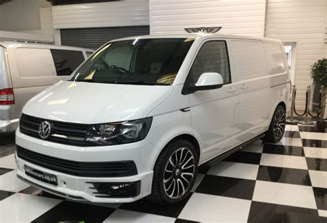 Volkswagen Caravelle 2019 by The 2019 Volkswagen Transporter Offers Outstanding Style