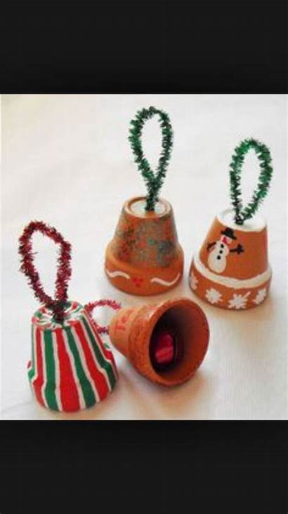 Christmas Nursing Crafts Tray Favors Homes Gifts