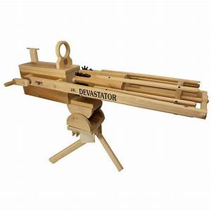 Rubber Band Gatling Gun Shut Up And Take My Money