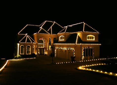 christmas light professionals christmas decorating