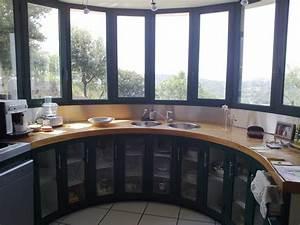 Rideau Fenetre Aluminium : porte fenetre coulissante pour veranda ouvertures pour ~ Premium-room.com Idées de Décoration
