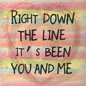 You and Me - Journey Faithfully | #3 [quotes] | Pinterest