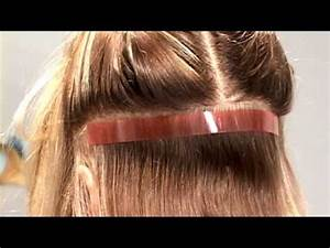 BIG HAIR EXTENSION - YouTube