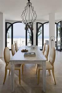 Salle A Manger De Luxe : splendide villa de luxe sur la c te sud espagnole vivons maison ~ Melissatoandfro.com Idées de Décoration