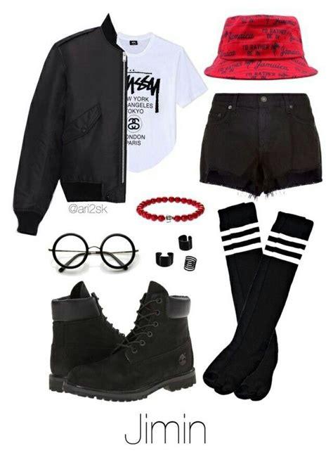 Best 25+ Kpop outfits ideas on Pinterest | Korean outfits kpop Kpop fashion outfits and Korean ...