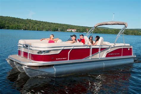 Princecraft Pontoon Prices by 2016 New Princecraft Quorum 25 Xt Pontoon Boat For Sale
