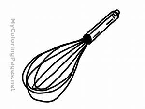 Whisk Clipart - Clipart Suggest
