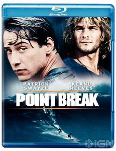 Point Break [1998] Pictures, Photos, Images - IGN