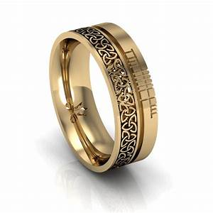 15 examples of brilliant wedding rings mostbeautifulthings With design wedding rings