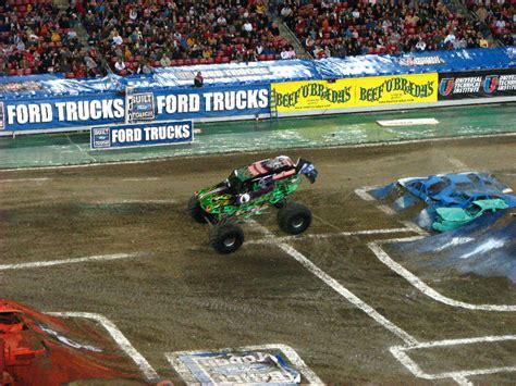 monster truck show south florida monster jam raymond james stadium ta fl 057