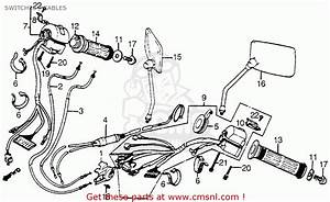 Wiring Diagram For Honda Shadow 1100 Motorcycle  Wiring