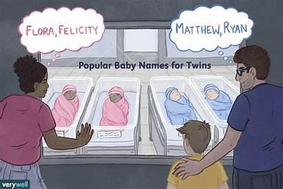 Names Boys Twin Twins Nicknames Popular Babies