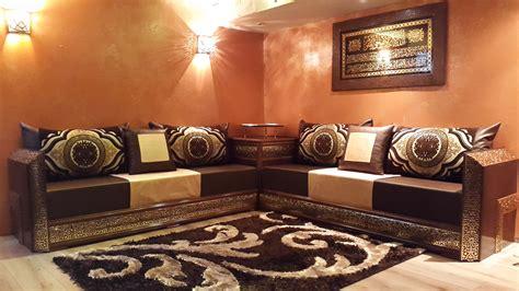 indogate com salon moderne marocain