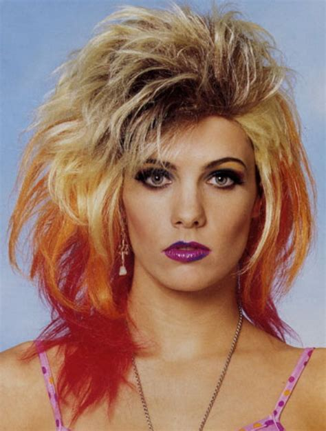 1980 hairstyles for women