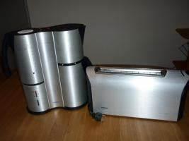 Kaffeemaschine Siemens Porsche Design : porsche design toaster und kaffeemaschine in ~ Kayakingforconservation.com Haus und Dekorationen
