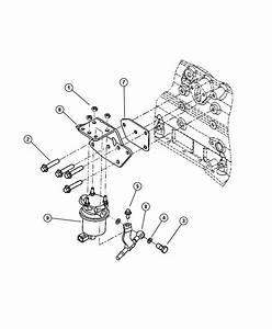 94 Chrysler Fuel Injector Diagram