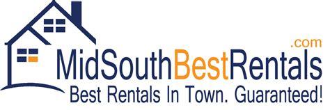 Best Rental Mid South Best Rentals Tn