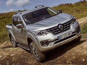 4x4 Renault Pick Up : essai renault alaskan le pick up fran ais cousin de nissan et mercedes ~ Maxctalentgroup.com Avis de Voitures