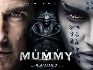 The Mummy (2017) 1080p WEBRip – Dhaka Movie