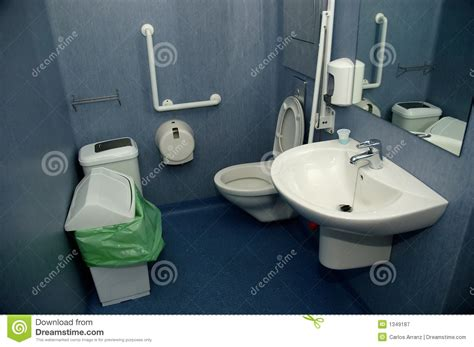 hospital bathroom royalty free stock photography image