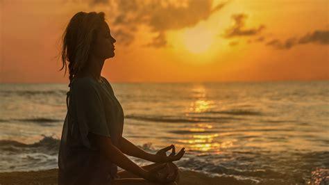 meditation  yoga  improve mental health   news