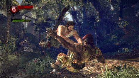 wolverine origins game pc psp 300mb via games direct link gamalive ps3 jeu screenshots