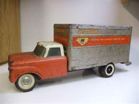Trucks, Toys And Rental Trucks On Pinterest