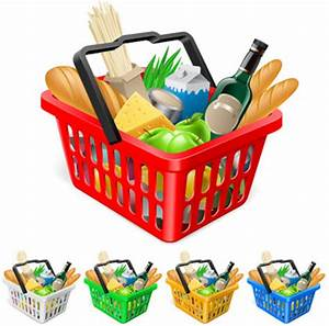 Supermarket free vector 129 Free vector for