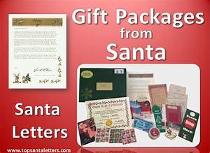 44 best christmas ideas for jocelyn images on pinterest With best santa letter packages