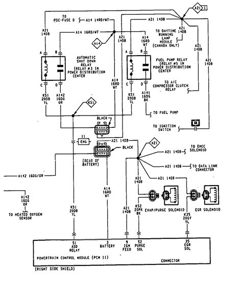 Have Dakota The Plug Top Fuel Pump Shorted
