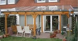 Terrassenüberdachung Günstig Selber Bauen : wintergarten glashaus shkwissen haustechnikdialog ~ Frokenaadalensverden.com Haus und Dekorationen