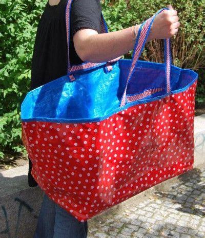 Ikea Tasche Pimpen by Kurs N 228 He Deiner Ikea Tasche Ein Neues Kleid Store N