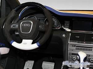 Audi Q7 Interieur : reinald mattes interieurtechnik interieur audi ~ Nature-et-papiers.com Idées de Décoration