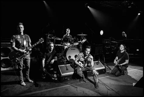 Pearl Jam's 10 Greatest Lyrics Of All Time  Verge Campus