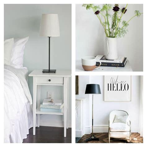 decoration chambre blanche idée déco chambre adulte 100 suggestions en blanc