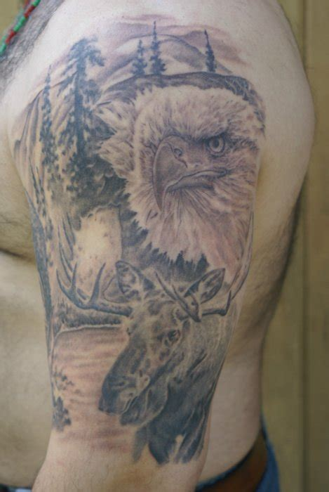 wildlife tattoos designs ideas  meaning tattoos