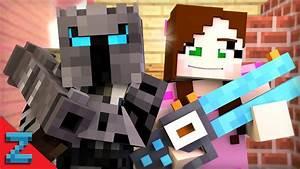 PopularMMOS BLOCK LAUNCHER MOD (Minecraft Animation) - YouTube  Popularmmos