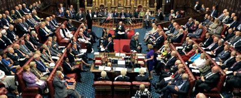 brexit la camera dei lord frena   emendamento