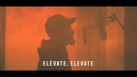 Elevate (official Nasheed Cover