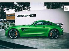 AMG GTR – MrCarBosscom