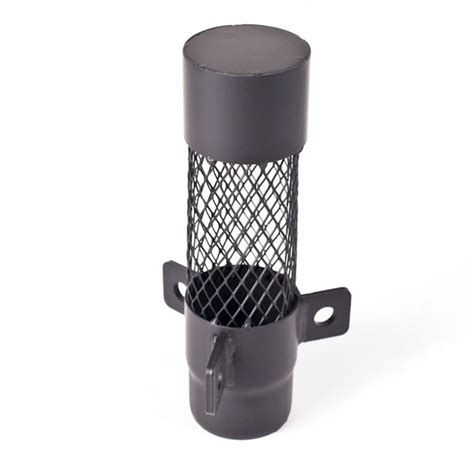 frontier stove camping accessories spark arrestor safety