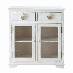 meuble cuisine maisons du monde With meuble de cuisine maison du monde 0 meuble bas de cuisine avec evier en manguier blanc l 140
