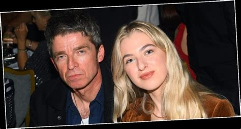 A collection of facts with age, height, net worth, oasis. Noel Gallagher's daughter says she has a hard time renting ...