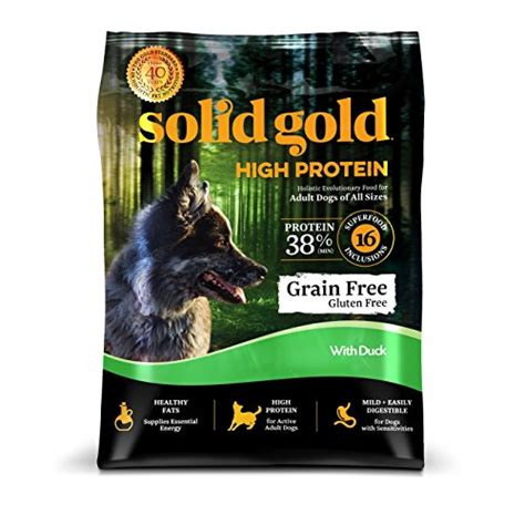 high protein dog foods  reviews protein