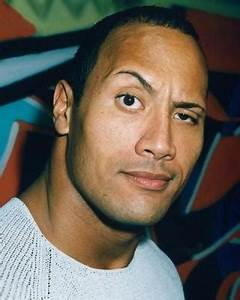The Rock The People's Eyebrow | ... Theme: can you smell ...