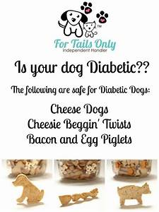 diabetic dog treats With diabetic dog treats