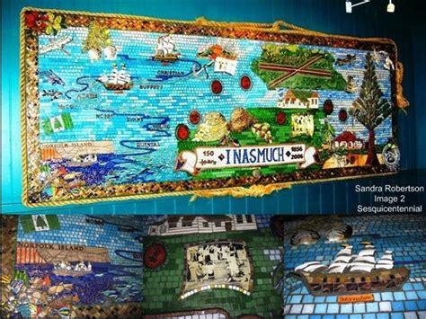 mosaic art  australia mosaic artist teacher sandy