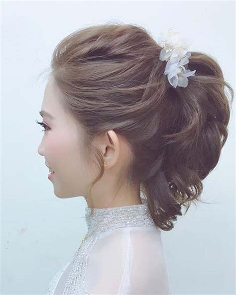 21 ponytail hairstyles for special occassions stayglam