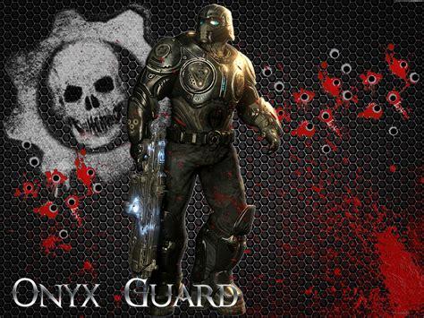 Gears Of War Animated Wallpaper - gears bloody onyx guard 4k ultra fondo de pantalla hd