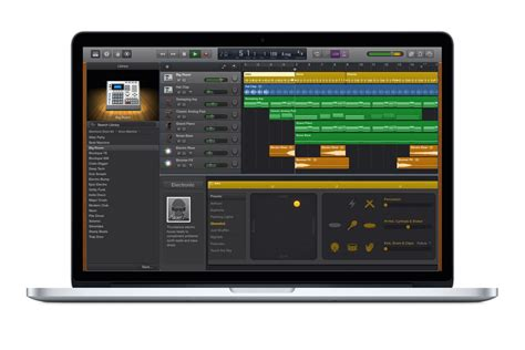 Garage Band by Garageband S New Update Includes 1 000 New Loops And Makes